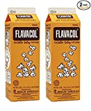 Flavacol Gourmet Popcorn Flavoring (Gold Medal 992 Grams Size) (2 Pack)