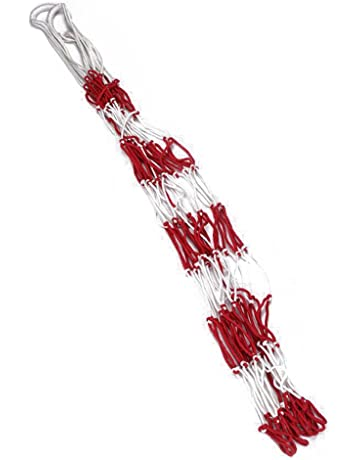 Arichtop Ampliación de Deportes de Pelota del aro del Acoplamiento de la  Red 10 Bolas Llevar a18eb321446b0