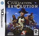 Sid Meier's Civilization: Revolution (Nintendo DS)