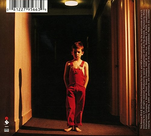 Original album cover of Gentlemen (21st Anniversary Edition)(2CD) by The Afghan Whigs