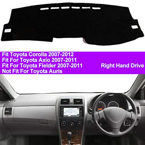 dash board covers for cars - 4