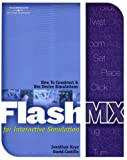 Flash MX for Interactive Simulation (Macromedia Flash)