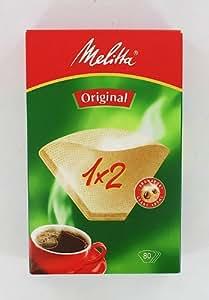 Melitta - Filtro desechable para café