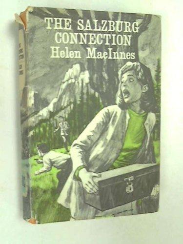 The Salzburg Connection by Helen MacInnes (1968-08-01)