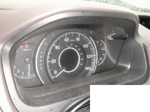 Honda Genuine 78100-T0A-A01 Combination Meter Assembly