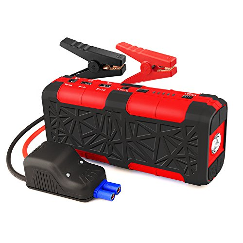 Best Portable Battery Pack Camping - 3