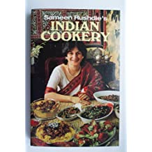 Sameen Rushdie's Indian Cookery