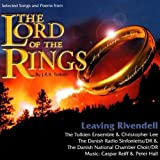 Reiff & Hall - Songs from \'Lord of the Rings\' by Lee