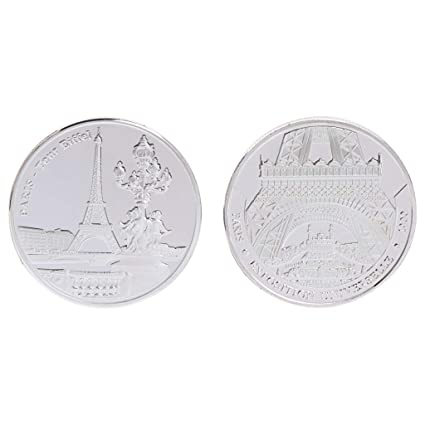 Roboco Commemorative Coin Floral YES No Letter Ornaments Collection Arts Gifts Souvenir US Mint