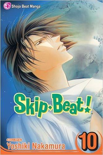 Skip Beat Manga Epub