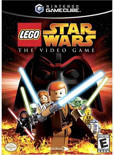 Adventure Xbox Artist Not Provided Eidos Interactive 788687200332 Action Lego Star Wars Adventure Games Games /& CD-Roms Game