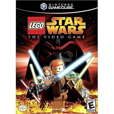 Lego Star Wars - Gamecube: Artist Not Provided: Video Games