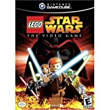 Lego Star Wars - Gamecube