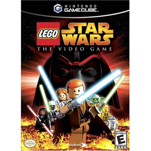 Lego Star Wars - Gamecube