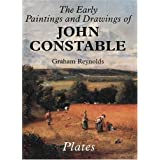 The Early Paintings and Drawings of John Constable: Text and Plates