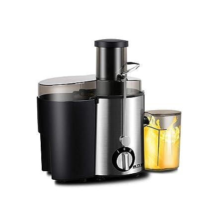 Juicer 400W Mini Mezclador eléctrico Multifuncional Exprimidor de Carne exprimidor Rectificado de Leche de Soja Máquina