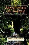 Abandoned on Bataan, Oliver Craig Allen and Mildred Faye Allen, 0971318409