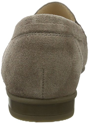 Comfort 32 Mocassini wallaby Marrone Donna Gabor ZHw6f