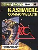 The Kashmere Commonwealth, Erik A. Dewey, 1558063102