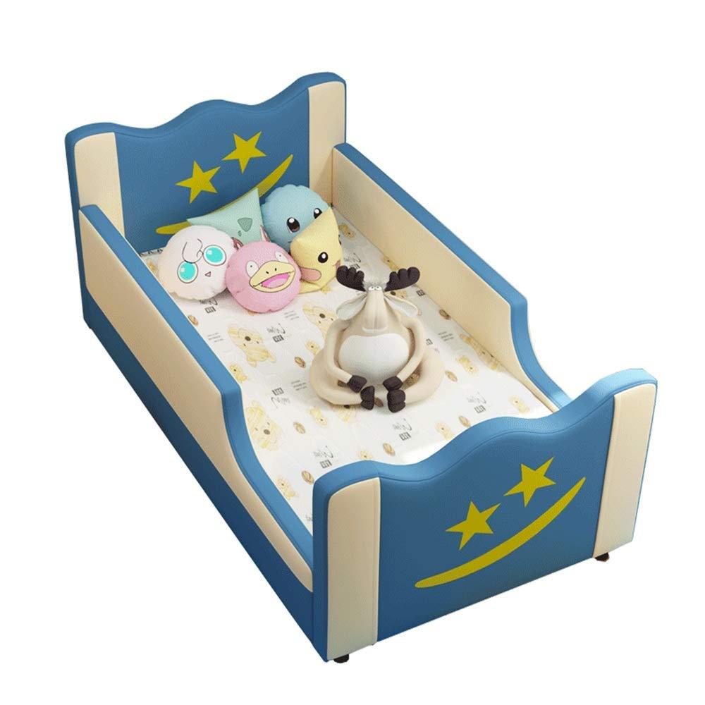 LHA B07MDF2RZ9 ベッドガードフェンス 純木の広いベッドの子供用ベッドのガードレール-80* 150cmが付いているベッドのステッチのベッドのベビーベッド* B07MDF2RZ9, 北海道グルメマート:6c879d4b --- bennynews.com