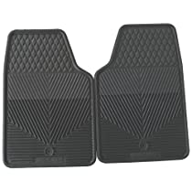 Highland 4502500 All-Weather Gray Front Seat Floor Mat