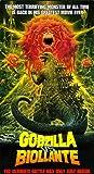 Godzilla Vs Biollante [VHS]