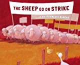 img - for The Sheep Go on Strike book / textbook / text book