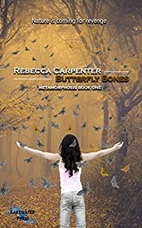Butterfly Bones by Rebecca Carpenter ebook deal