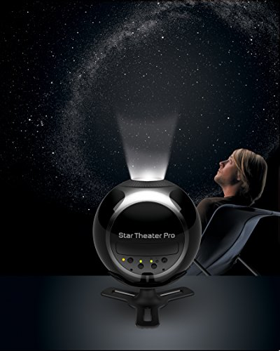 In My Room Star Theater Pro Home Planetarium Light