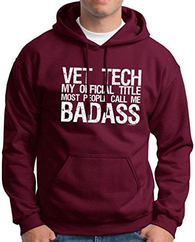 Official People Badass Premium Sweatshirt