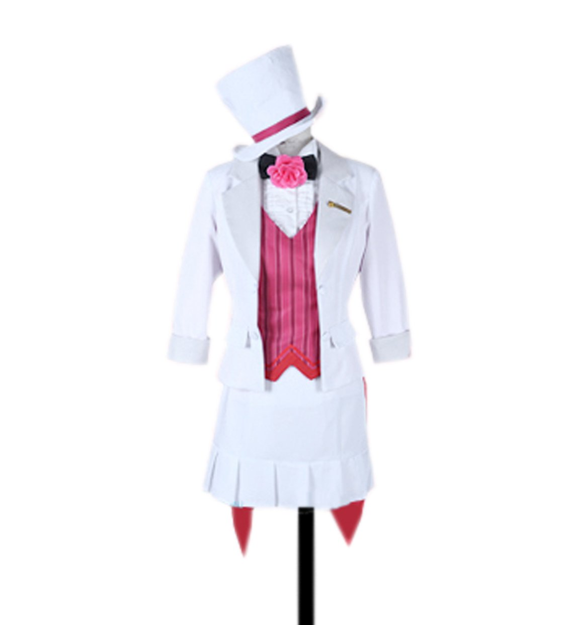 Dreamcosplay Animation Love live Yazawa Nico Magician Outfits Cosplay