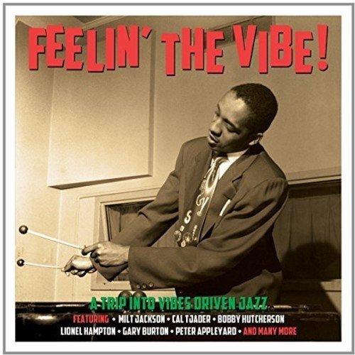 CD : Various - Feelin' The Vibe (United Kingdom - Import, 3PC)