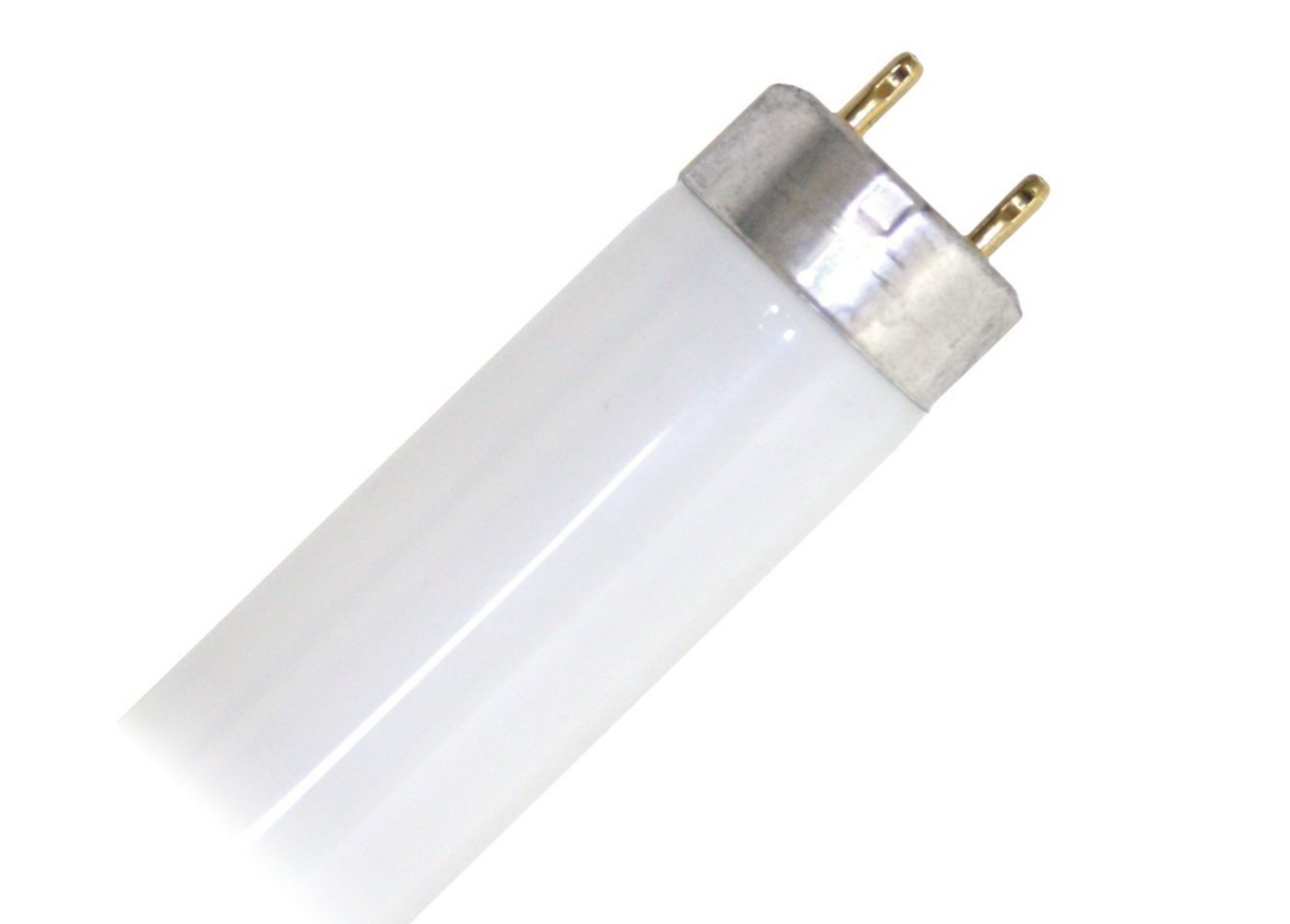 Westinghouse F15T8/CWX 15 Watt T8 Fluorescent Tube Light Bulb Cool White, 4100K Replaces Philips F15T8/COOL WHITE PLUS/18 ALTO F15T8/CW/ALTO F15T8/CW/ECO