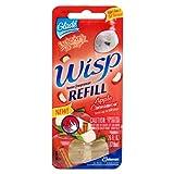 Glade Wisp Home Fragrancer Refill, Apple Cinnamon , 1 refill