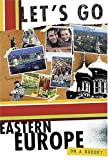 img - for Let's Go Eastern Europe On A Budget 12th Edition (Let's Go Eastern Europe) book / textbook / text book
