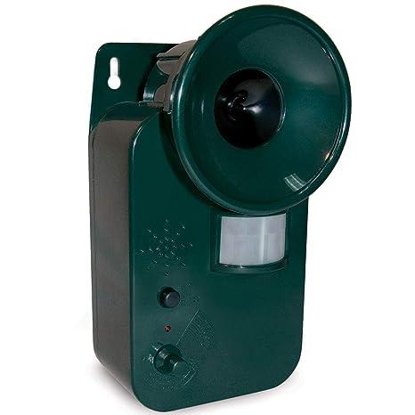Amazon.com: Ultrasonic Pest Control Repeller inalámbricos ...
