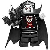 LEGO Minifigure Collection Series 2 LOOSE Mini Figure Dracula Vampire