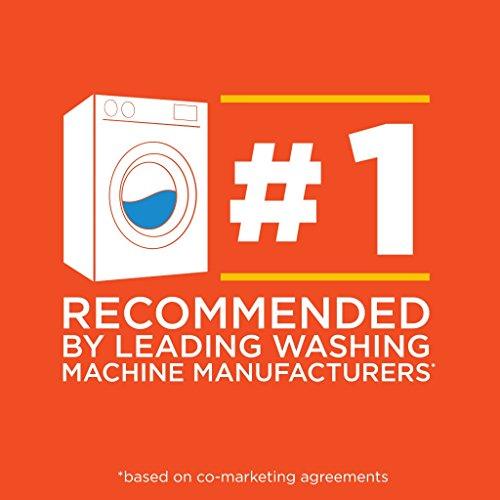 #Hot Tide Original Scent HE Turbo Clean Liquid Laundry Detergent, 50 Fl Oz (32 Loads), 2 Count