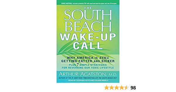 The South Beach Wake-up Call