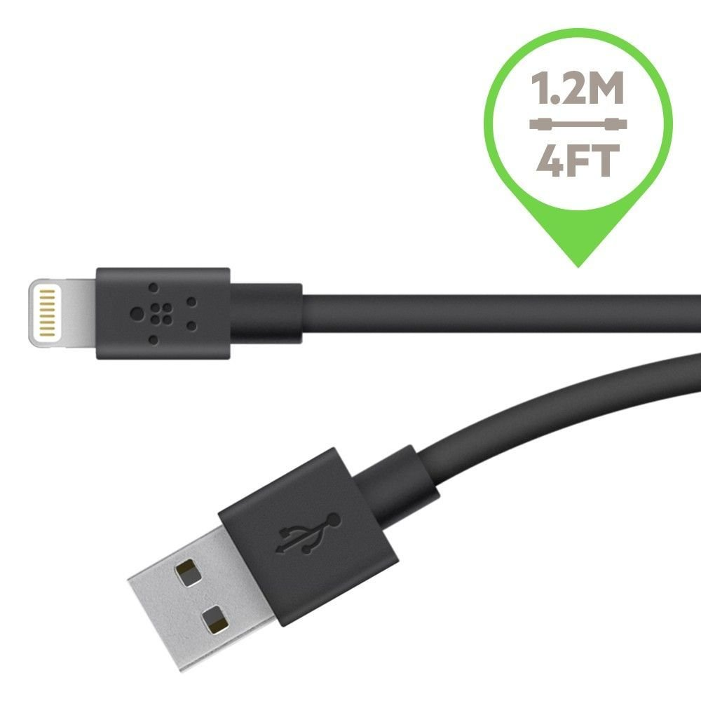 Belkin Boost Charge 8 USB-PD Power Delivery XR 11 Pro//Pro Max 8 Plus XS Max X compatible con iPad Pro XS Cargador para coche USB-C de 27 W admite carga R/ápida de Apple para iPhone 11