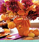 Flowers for the Table, Ariella Chezar, 0811829650