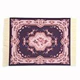 Rug Mouse Pad, xylxyl Oriental Style Carpet Computer Mouse Mat
