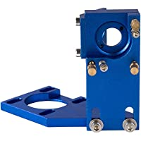 Cloudray De eerste/tweede CO2 Laser Spiegelhouder voor CO2 Laser Graveersnijder 1st Mirror Base 20mm (Blue)