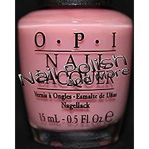 OPI Nail Polish It's a Girl! by USA