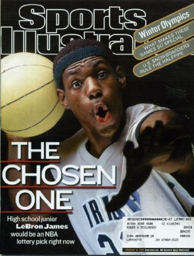 Review Sports Illustrated February 18,