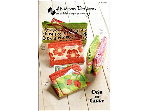 Atkinson Design ATK148 Cash and Carry (Cash Designs)