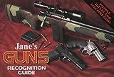 Jane's Gun Recognition Guide, Jane, 0004709799