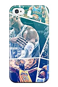Frank J. Underwood's Shop 3980983K912345691 nba basketball NBA Sports & Colleges colorful iPhone 4/4s cases