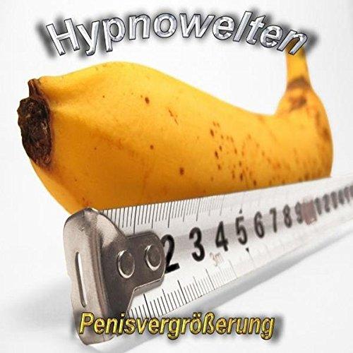 Penisvergrößerung/Penisverlängerung (Hypnose CD)
