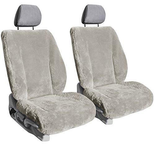 sheepskin seat covers mercedes - 7